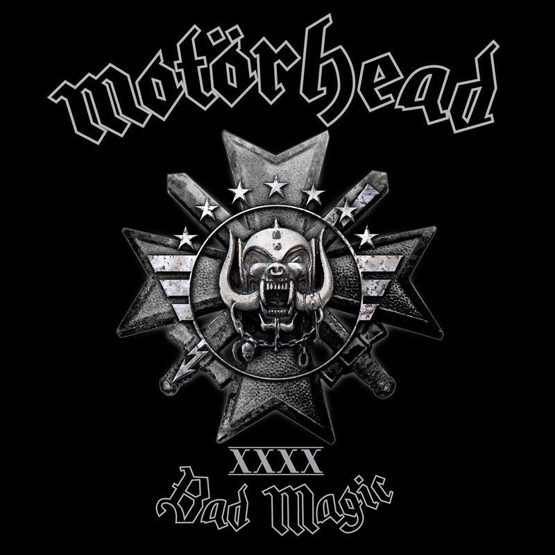 BAT MAGIC / MOTORHEAD