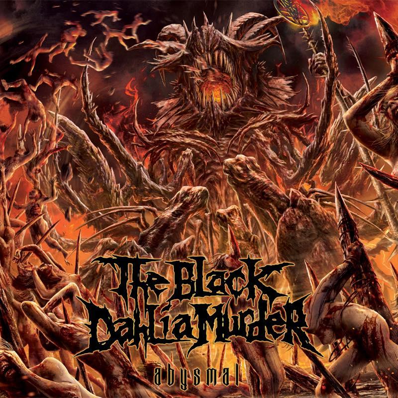 ABYSMAL / THE BLACK DARIA MUREDER