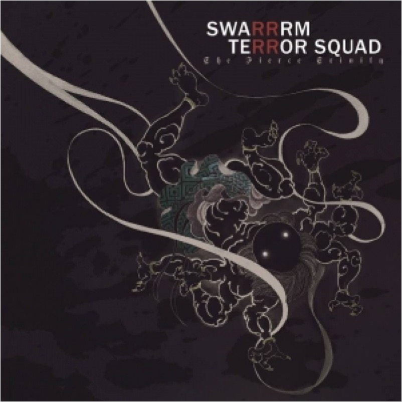 Split / TERROR SQUAD / SWARRRM